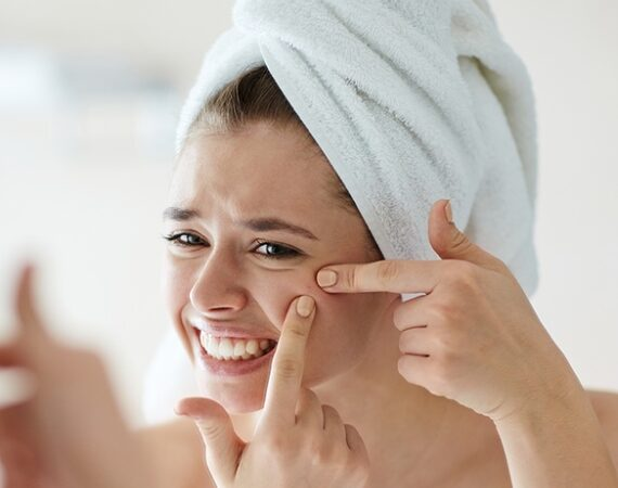 Antibiotics For Acne – Are They Effective For Healing Acne?