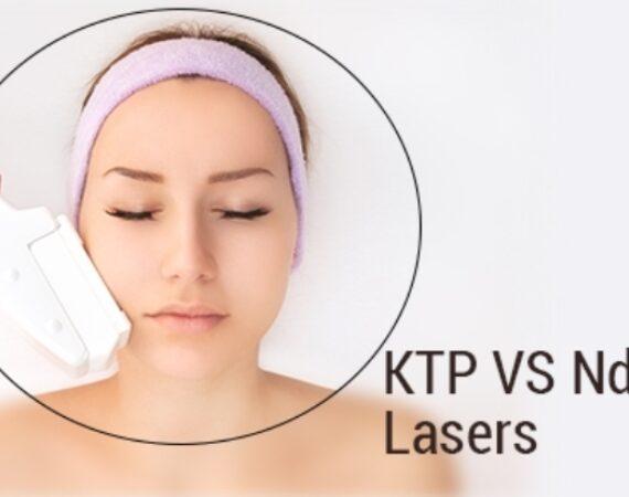 YAG Laser Treatment