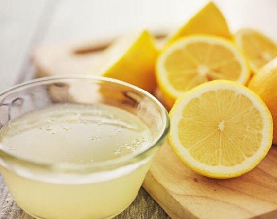 Lemonade Diet to Lose Weight