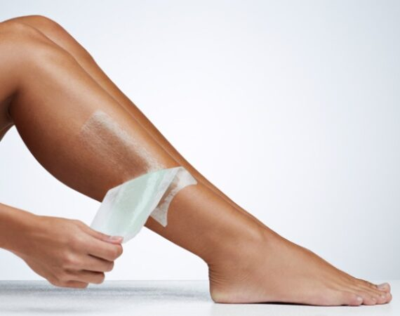 7 Treatments – How to Remove Waxing Scars