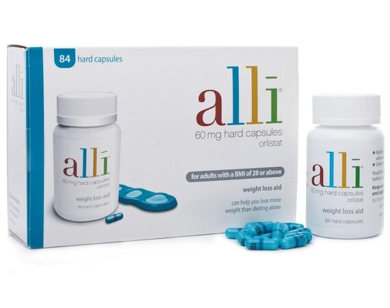Alli Diet Pills Reviews – Read This First !